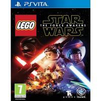 LEGO STAR WARS REVEIL DE LA FORCE PSVITA