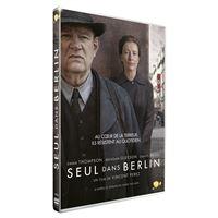 Seul dans Berlin DVD
