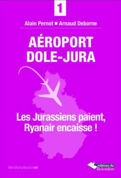 Aéroport Dole-Jura