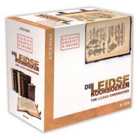 Intégrale des Leiden Choirbooks