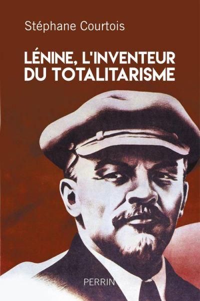 Lenine, L'inventeur du totalitarisme - 9782262072247 - 14,99 €