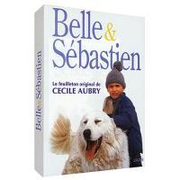 Belle et Sébastien Saison 1 Coffret DVD