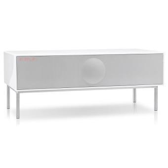 meuble tv geneva xxl blanc meuble tv achat prix fnac. Black Bedroom Furniture Sets. Home Design Ideas