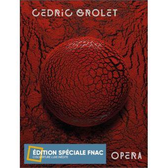 Opéra , Edition spéciale