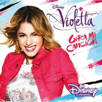 Violetta saison 3 gira mi cancion bande originale de - Violetta chanson saison 3 ...