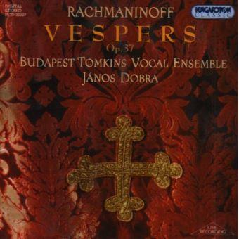 Vespers Op.37