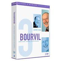 Inoubliable bourvil /v 3dvd