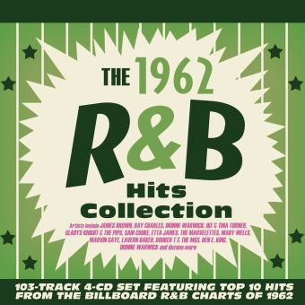 R&b hits collection 1962