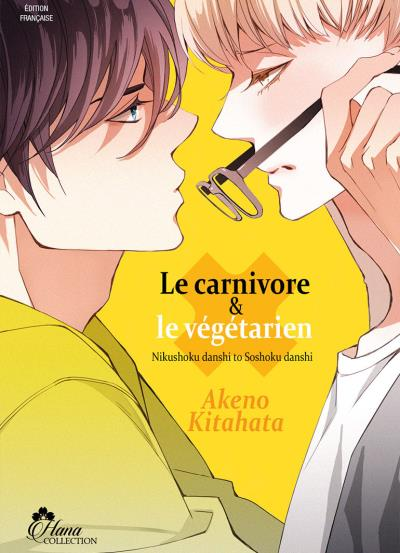 Le carnivor et le végétarien