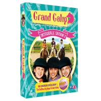 GRAND GALOP 2-INTEGR-4 DVD-VF