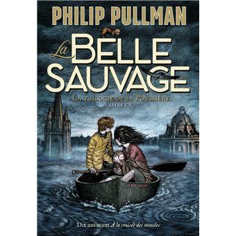Book of dustLa belle sauvage