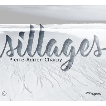 SILLAGES/2CD