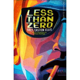 Less Than Zero Ebook
