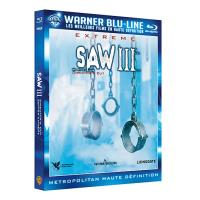 Saw III - Blu-Ray - Edition Director's Cut