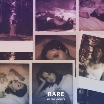 Rare (Target Deluxe)