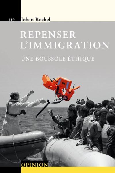 L'éthique de l'immigration