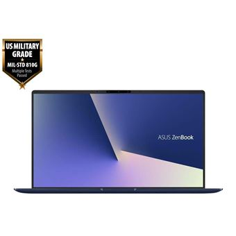 "PC Ultra-Portable Asus ZenBook 14 UX433FN-A5087T 14"" avec NumberPad"