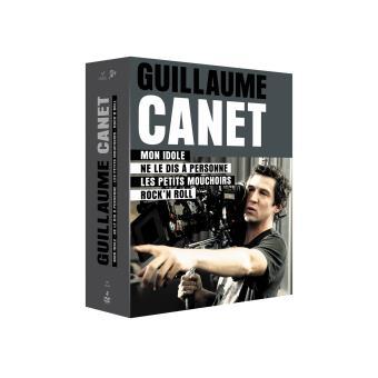 GUILLAUME CANET-COFFRET-FR