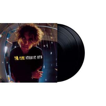 Acoustic Hits Vinyle Gatefold