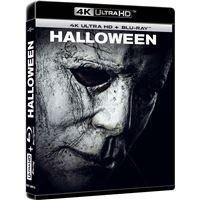 Halloween Blu-ray 4K Ultra HD