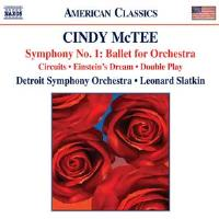 Symphony no.1:ballet for