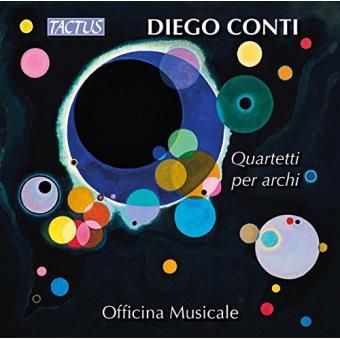 QUATUORS A CORDES/2CD