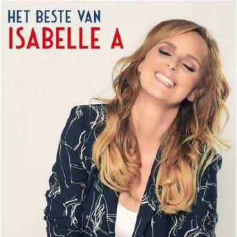 Isabelle A - Het Beste Van