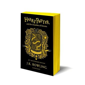 Harry PotterHarry Potter and The Chamber of Secrets