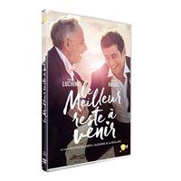 Le Meilleur reste à venir DVD