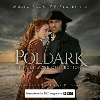 Poldark The Ultimate Collect