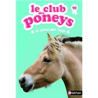 Club des poneys t10 un cadeau