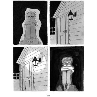 Dans la nuit noire - broché - David Small, David Small - Achat Livre | fnac