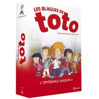 BLAGUES DE TOTO 1-INTEGR-5 DVD-VF