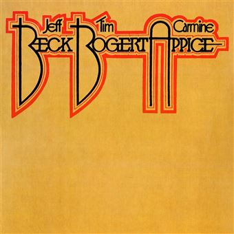 Beck and bogert and appice gate