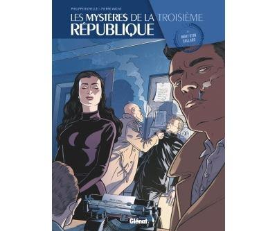 Les Mystères de la 3e République