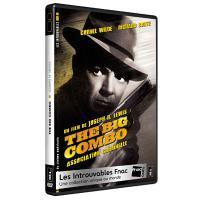 The big combo, association criminelle