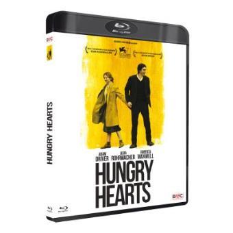 Hungry hearts Blu-ray
