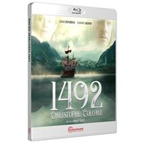 1492 : Christophe Colomb Blu-ray
