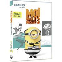 MOI, MOCHE ET MECHANT 3-FR