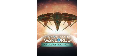 Starpoint gemini warlords cycle of warfare dlc