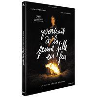 Portrait de la jeune fille en feu DVD