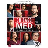 CHICAGO MED S3-BIL