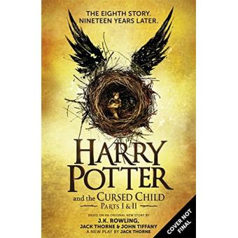 Harry PotterHarry Potter and the Cursed Child