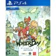 Wonder Boy The Dragon's Trap PS4