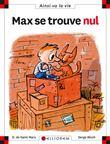 Max et Lili - Max se trouve nul