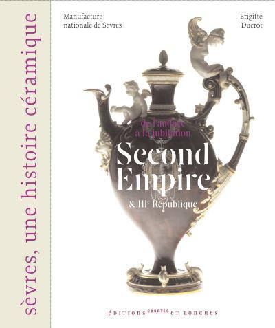 Second empire et troisième république, de l'audace à la jubi