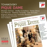 Tchaïkovski : La Dame de Pique