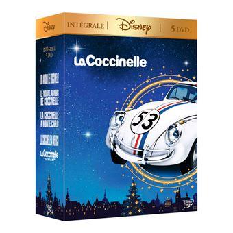 CoccinelleCOFFRET LA COCCINELLE-FR