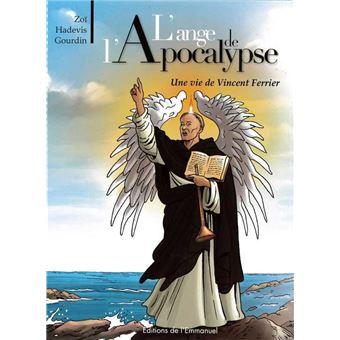 Un grand signe, une croix lumineuse, que tout le monde pourra voir ...  L-ange-de-l-apocalypse