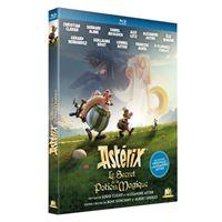 Astérix : Le Secret de la Potion Magique Blu-ray